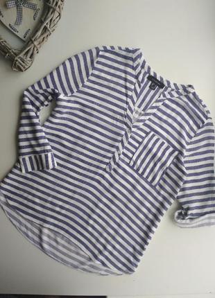 Рубашка 16 р.