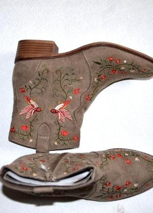Ботинки  catwalk есть 39 и 40 размер