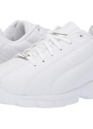 Модные кроссовки fila оригинал