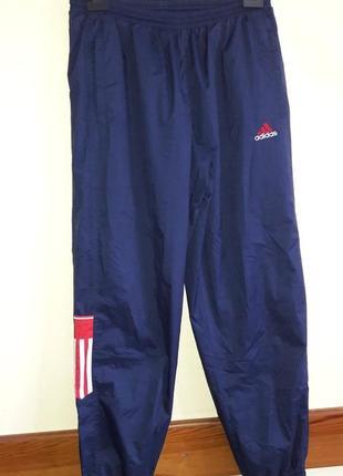 Спортивные брюки adidas 100% оригинал