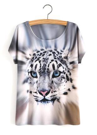 54 женская футболка