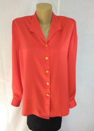 Красивая винтажная блузка, франция