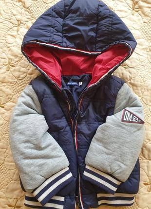 Куртка original marines