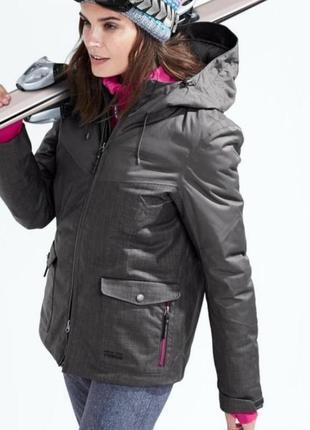Лыжная куртка от бренда tcm tchibo. германия. оригинал!!!