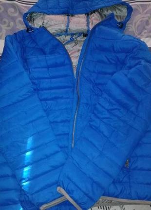 Модная мужская куртка новая