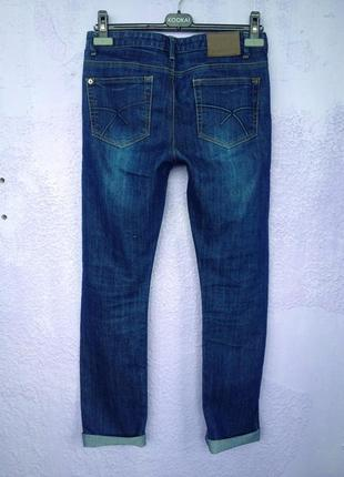 15. бойфренд джинсы