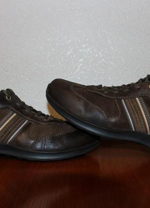 Кроссовки-туфли ecco оригинал f9e5a02c1c7f2