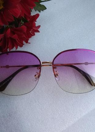 Розовые женские очки 2019 - купить недорого вещи в интернет-магазине ... a5e2192429699