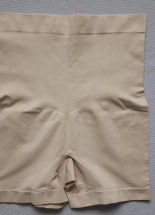 Суперовые высокие утягивающие корректирующие шортики