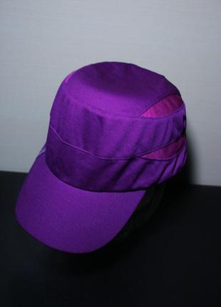 Летняя кепка salomon