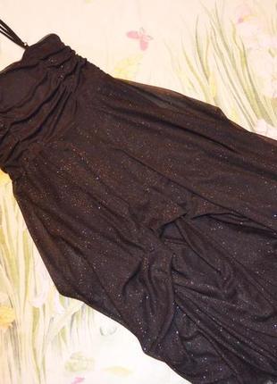 Платье 11-13 лет