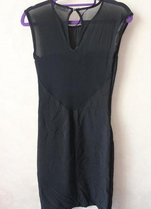Вечернее платье от pull&bear