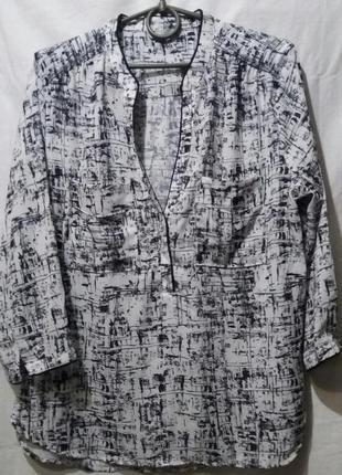 Сорочка(блуза)hm