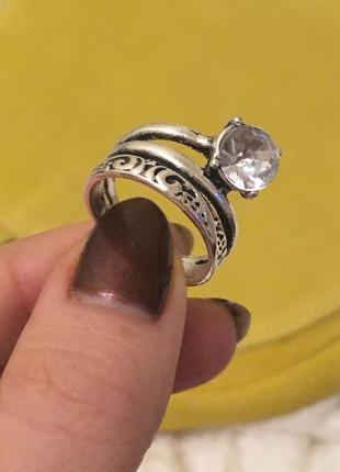 Кольцо милое и нежное