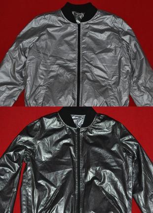 Куртка бомбер karl lagerfeld bomber jacket
