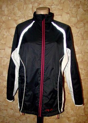 Спортивная ветровка tcm body style р-р 42-46