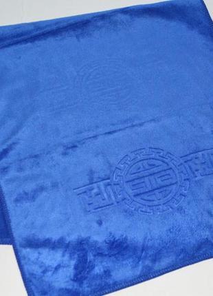 Кухонные полотенца микрофибра версаче