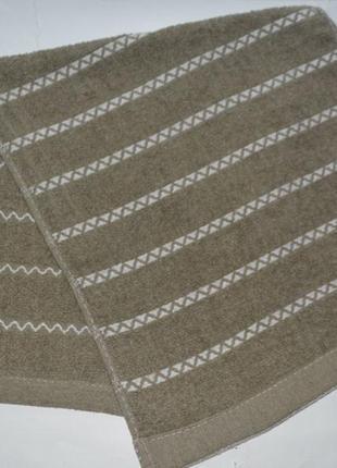 Кухонные полотенца полоска