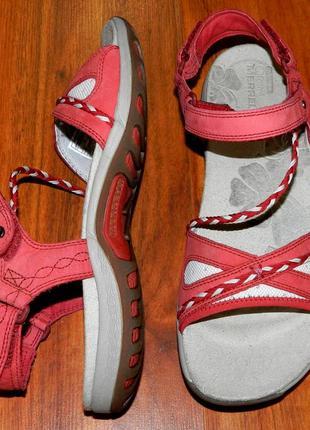 Merrell violotta! оригинальные, стильные, надежные сандалии-босоножки
