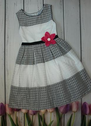 Красивое платье jona michelle