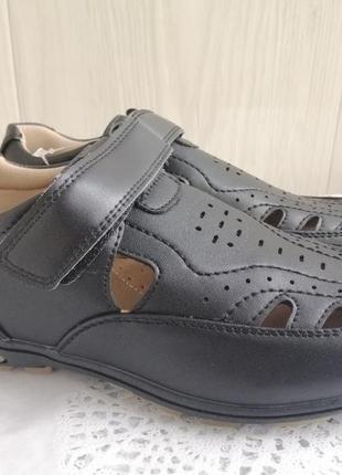 Туфли для мальчиков том. м