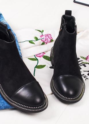 Шикарные ботиночки к1808