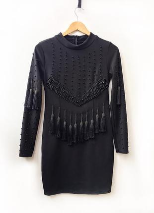 Идеальное платье к 8 марта