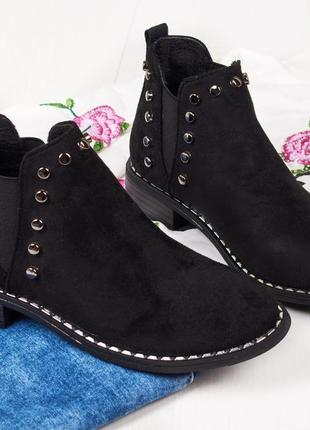 Шикарные ботиночки к1814
