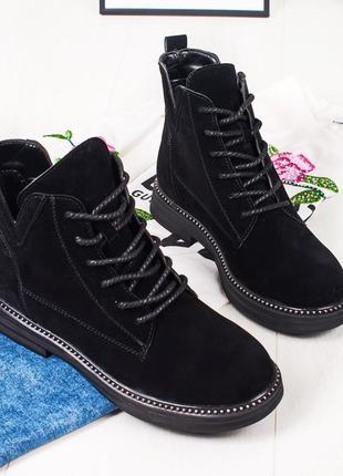 Шикарные ботиночки к1816