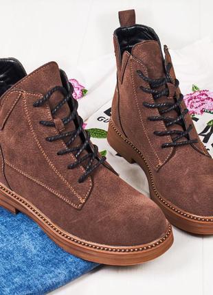 Шикарные ботиночки к1817