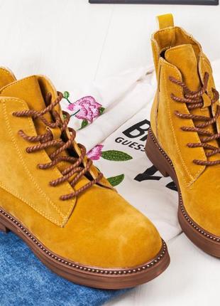 Шикарные ботиночки  к1818