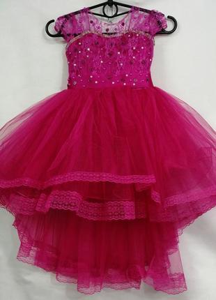 Нарядное платье! много моделей и цветов! пышные праздничные бальные платья