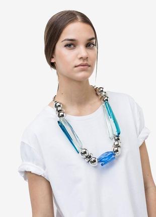 Ожерелье uterque ( уценка)!