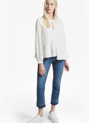 Блуза топ оверсайз от french connection