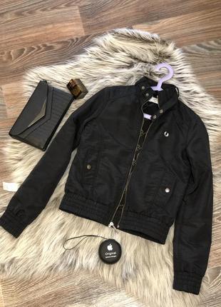 Куртка fred perry s