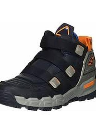 Skechers - демисезонные ботинки - 36-37
