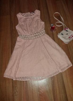 Неймовірно ніжне платтячко від new look