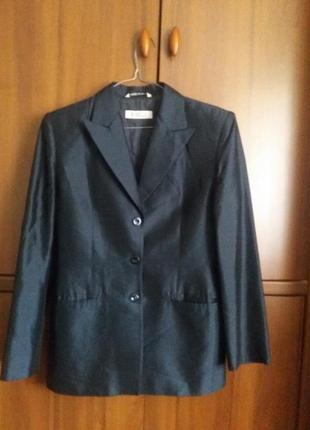 Стильный пиджак мarella3 фото