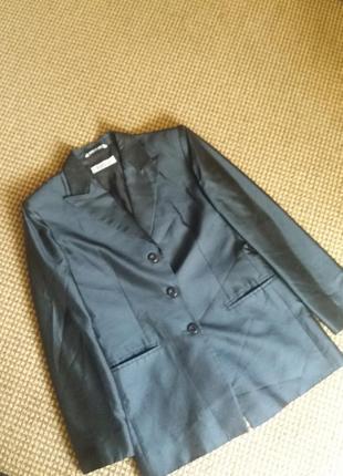 Стильный пиджак мarella2 фото
