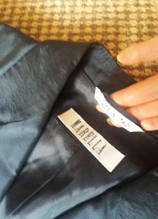 Стильный пиджак мarella6 фото