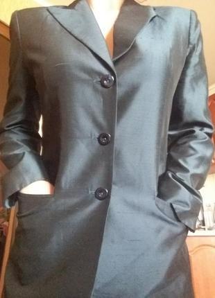 Стильный пиджак мarella1 фото