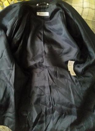 Стильный пиджак мarella8 фото