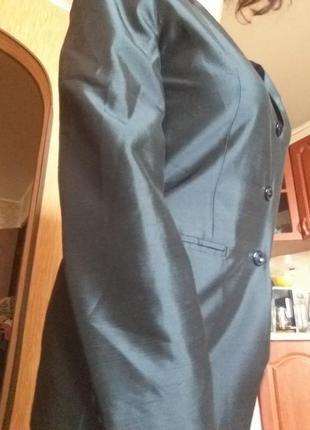 Стильный пиджак мarella9 фото
