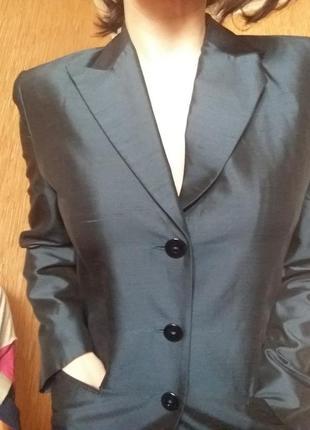 Стильный пиджак мarella10 фото