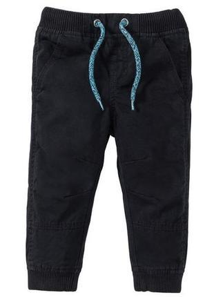 Штаны для мальчика lupilu.