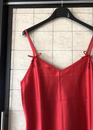 Шикарний набір від yamamy: нічна сорочка та труси2 фото