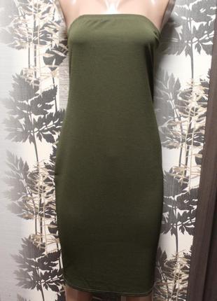 Новое платье бандо missi london размер l