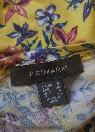 Красивый яркий летний ромпер комбез комбинезон шортами с цветами2 фото