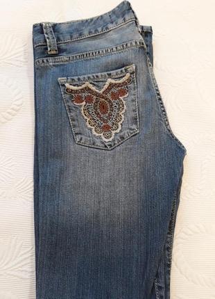 Красивые джинсы h&m