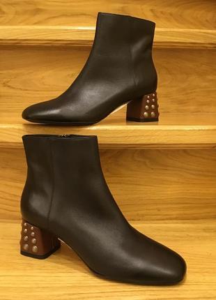 Мегакруті черевички geox оригінал на стопу 24,5 см